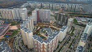 Рейтинг управляющей компании многоквартирных домов