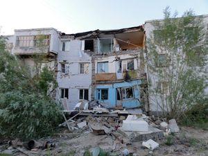 Проблемы сноса ветхого и аварийного жилья в России