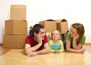 Социальная ипотека молодым семьям в Казани
