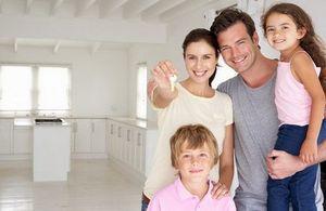 Порядок оформления социальной ипотеки молодым семьям