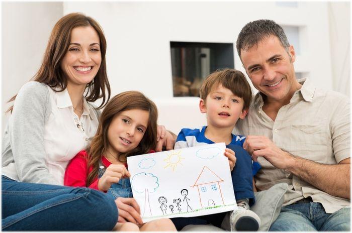 Требования банков для выдачи социальной ипотеки молодым семьям