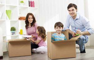 Законы о выдаче социальной ипотеки молодым семьям
