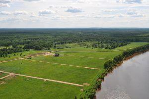 Наказание за нецелевое использование земель сельхозназначения