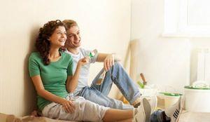 Улучшение жилищных условий молодыми семьями