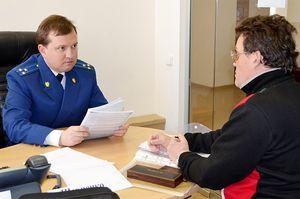 Полномочия прокуратуры в решении споров с управляющей компанией