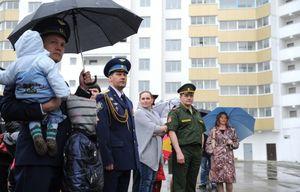 Последние новости о выделении жилищной субсидии военнослужащим
