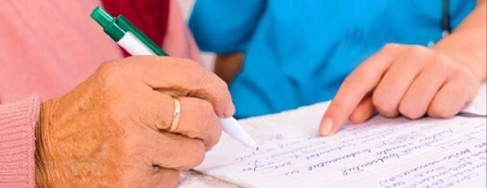 Правила заключения договора ренты с пожизненным содержанием