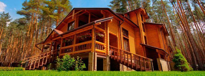 Законы об оформлении ипотеки на дом с земельным участком