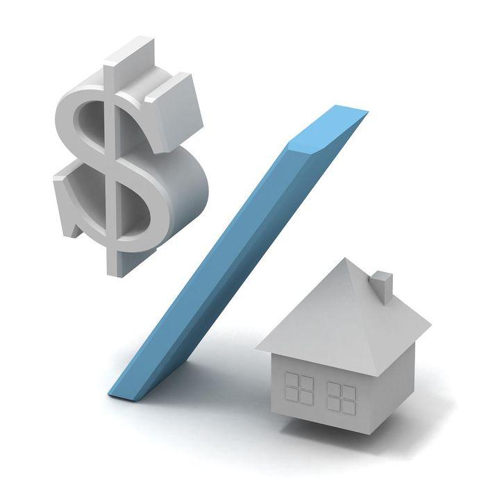 Как оформить ипотеку или потребительский кредит
