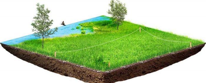 Для чего нужна кадастровая стоимость земельного участка