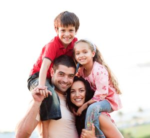 Помощь по программе Молодая семья в Москве