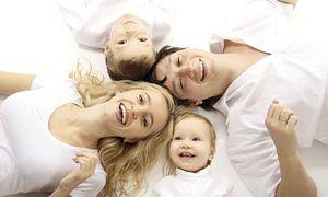 Программа Молодая семья в Санкт-Петербурге