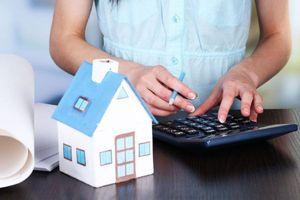 Налоговый вычет при строительстве дачи