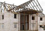 Правила получения налогового вычета при строительстве дома