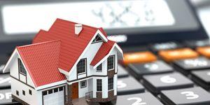 Правила расчета налогового вычета при строительстве дома