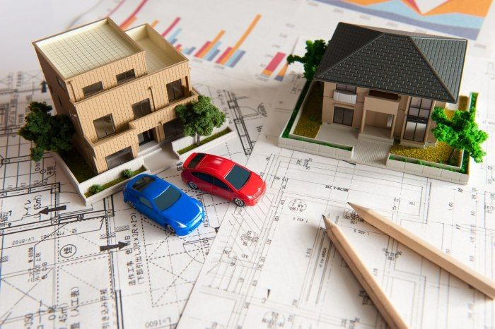 Какие расходы учитываются при расчете налогового вычета при строительстве дома