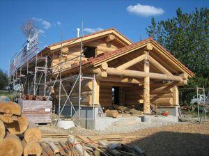 Налоговый вычет при самостоятельном строительстве дома