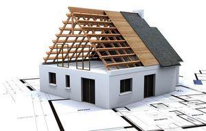 Условия получения налогового вычета при строительстве дома