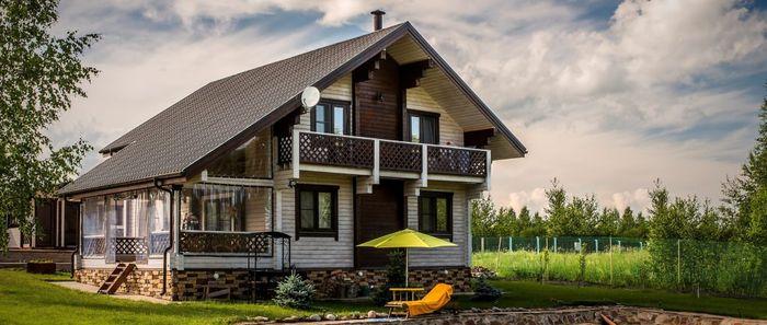 Получение налогового вычета при строительстве дома по законам РФ