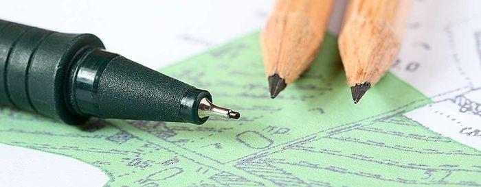 Назначение проектов планировки и межевания территории
