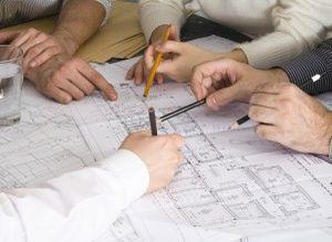 Какая информация содержится в проектах планировки и межевания территории