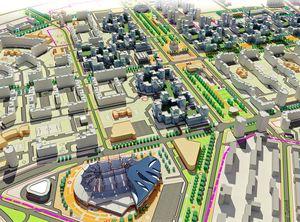 Для чего нужны проекты планировки и межевания территории
