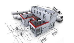 Проекты планировки и межевания территории