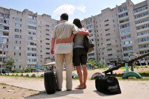 Законы о социальном жилье