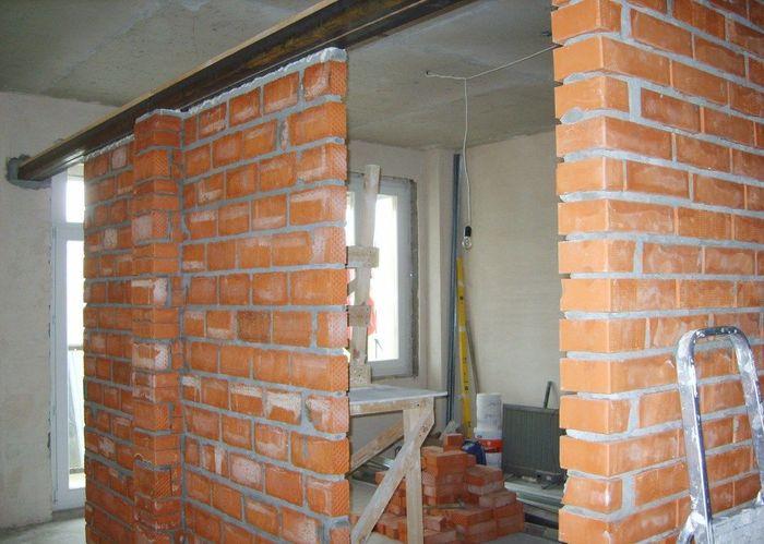 Согласование перепланировки нежилого помещения после проведения работ