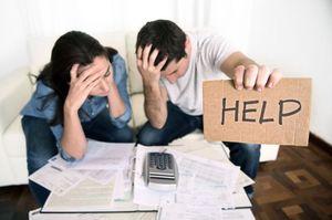 Узнать долг по коммунальным платежам онлайн