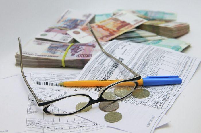 Законы РФ о наличии долга по коммунальным платежам