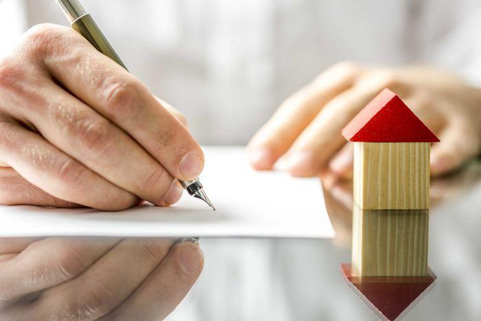 Назначение закладной на квартиру по ипотеке