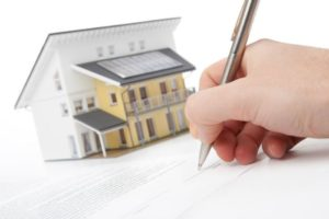 Передача прав по закладной по ипотеке