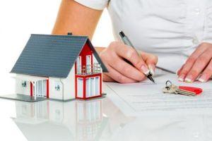 Предмет залога по закладной по ипотеке