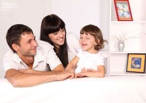 Действие программы Молодая семья в Свердловской области