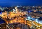 Действие программы Молодая семья в Новосибирске и области