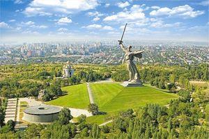 Действие программы Молодая семья в Волгограде и области