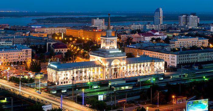 Ипотека по программе Молодая семья в Волгограде